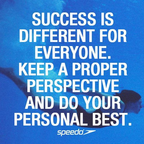 Success Motivational Quotes: 28 Best Images About Swimming Inspirational Quotes On
