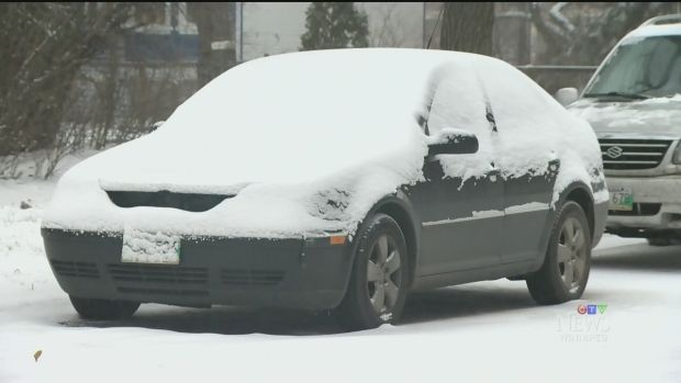 Manitobans welcome winter with mixed emotions after first significant snowfall - http://www.newswinnipeg.net/manitobans-welcome-winter-with-mixed-emotions-after-first-significant-snowfall/