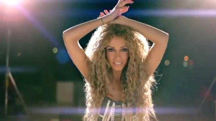 Ελένη Φουρέιρα - Άσε Με - Official Video Clip