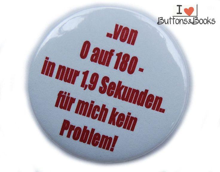 Spruchbutton-25mm-Anstecker-Launisch/ab+25mm++von+Buttons&Books+auf+DaWanda.com