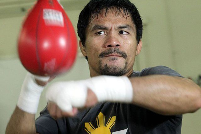 Prediction, keys to the fight: Pacquiao vs. Algieri, HBO PPV Saturday, 9 p.m. ET | Communities Digital News