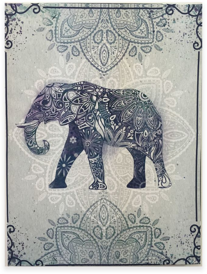 Best 25+ Elephant canvas ideas on Pinterest