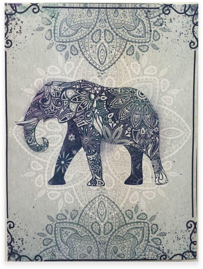 Best 25+ Elephant canvas ideas on Pinterest