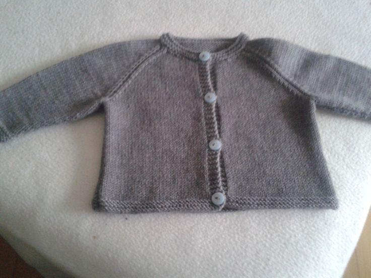 En lille trøje til Christian