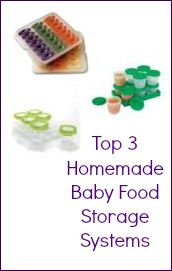 Avocado Baby Food Recipes - First Food Information, Finger Food Ideas and More!