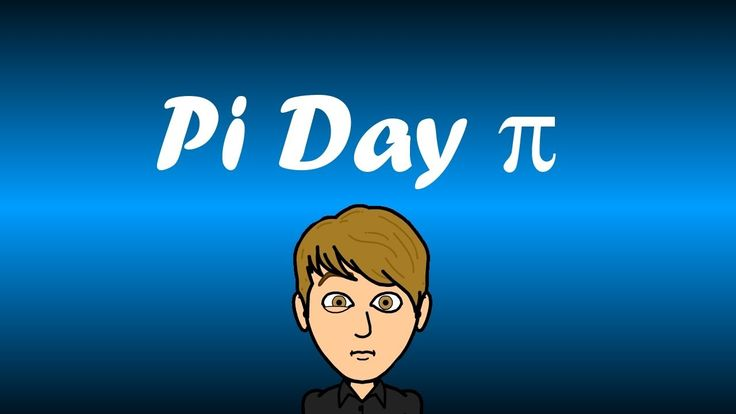 Pi Explained in 3:14 https://www.youtube.com/watch?v=7Mz7xU3zZvk