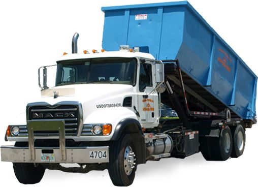 12 Best Roll Off Container And Dumpster Rental Company