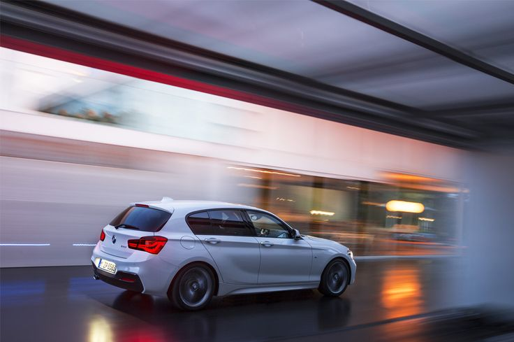 BMW 1-Serisi