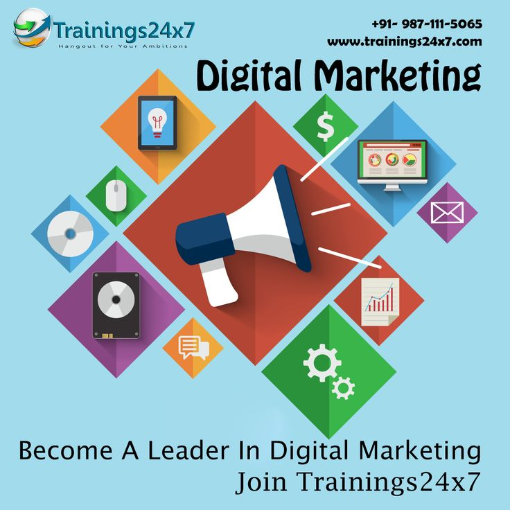 Almost every single brand has put in place a digital marketing strategy and are struggling to hire people to execute the same.There is a dearth of skilled and experienced professionals for digital marketing.  WHY SHOULD JOIN TRAININGS24X7? Demo Available 100% Practical Training Training only by PPC Certified and working professionals (we do not compromise with quality) Focus on providing knowledge with real life case studies. (To make you understand better) Flexible Batches In-Class Trai