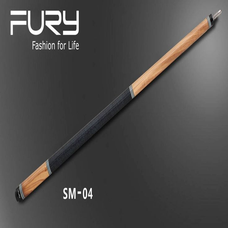 Fury Sm Series Pool Cue Model Sm 04 Pool Billiards 11