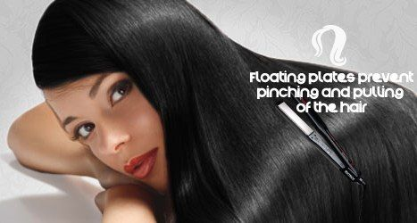Some women like to have curling hair, and some women like to have flat hair. Some women visit a salon to have the smooth and straight hair for a long time or permanently. They do this practice for a long time.  Izutech Flat Iron can be the best solution for them. http://www.myhaircarecoach.com/izutech-flat-iron-reviews/