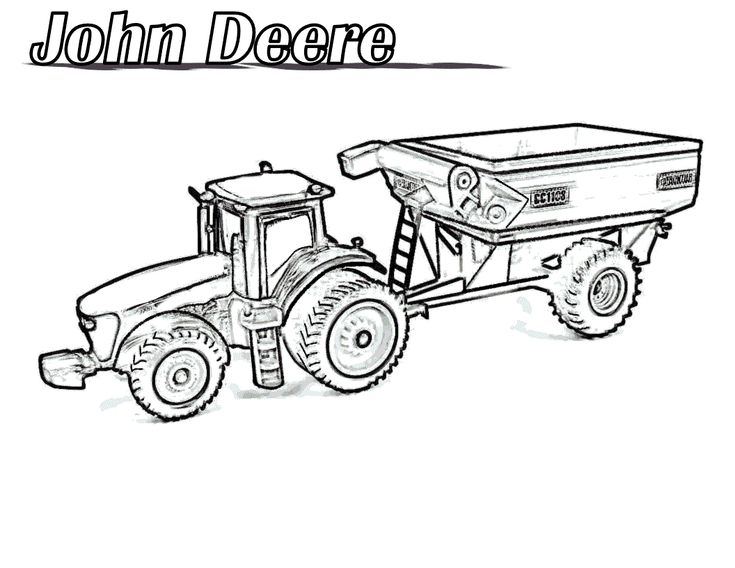 john deere combine harvester coloring pages another picture and gallery about combine coloring pages claas tractor coloring page farm combine coloring pa - John Deere Combine Coloring Pages