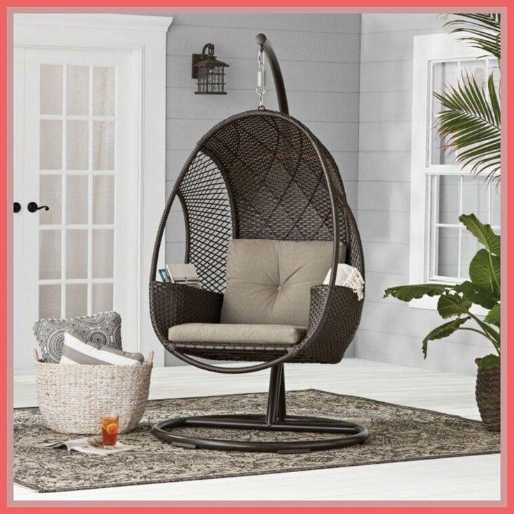 sam's club egg chair brown