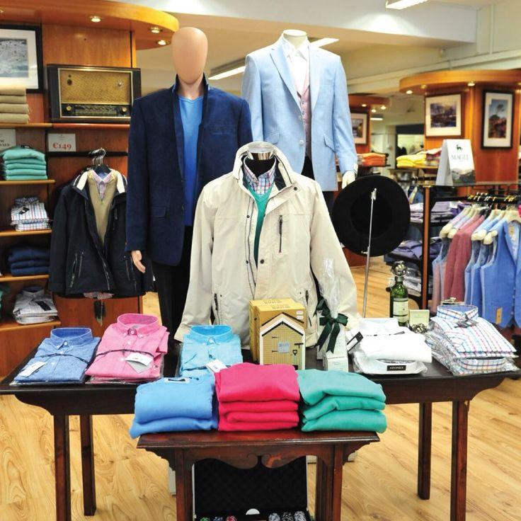Mens Clothes/ Fashion  http://www.standun.com/