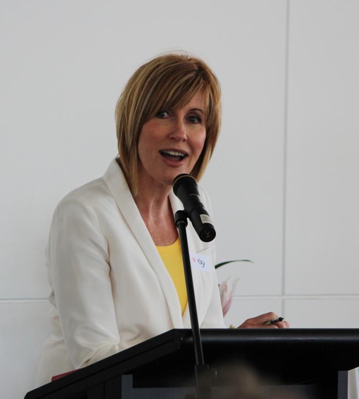 Kay McGrath,Channel Seven,Brisbane