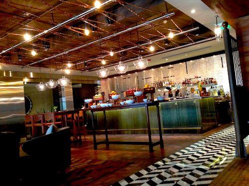PonyLine at Four Seasons Buenos Aires http://carlosmeliablog.com/elena-restaurant/