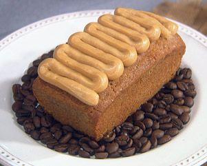 Peanut Butter icing Sunny Anderson Recipes - The Talk - CBS.com