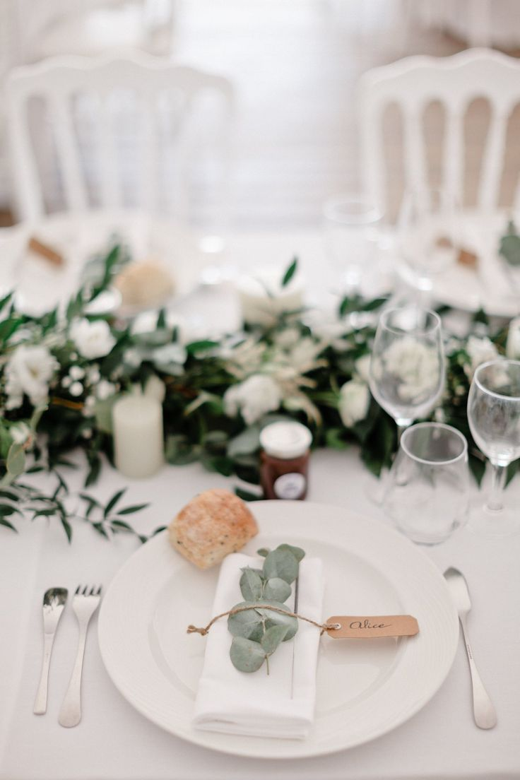 Wedding on the terraces of Bothané - Brittany - Wedding Blog