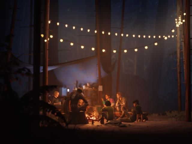 Life Is Strange 2 Wastelands Wallpaper Hd Games 4k Wallpapers Images Photos And Background Life Is Strange Wallpaper Life Is Strange Life Is Strange 3