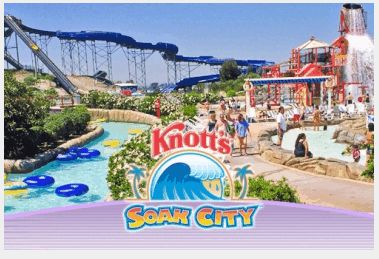 Cool off this summer at Knott's Soak City! Save up to 28% off gate prices through your Abenity Discount Program!  http://discounts.abenity.com/perks/offer/637:1