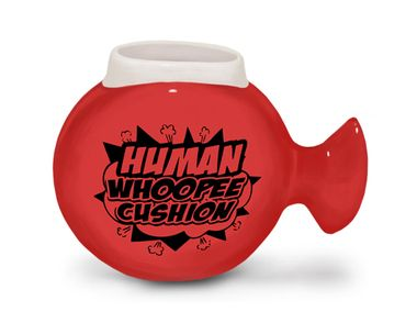 Best 25 fake vomit ideas on pinterest how to vomit colbert make your morning cup of joe a real gas with our hilarious human whoopee cushion mug ccuart Image collections