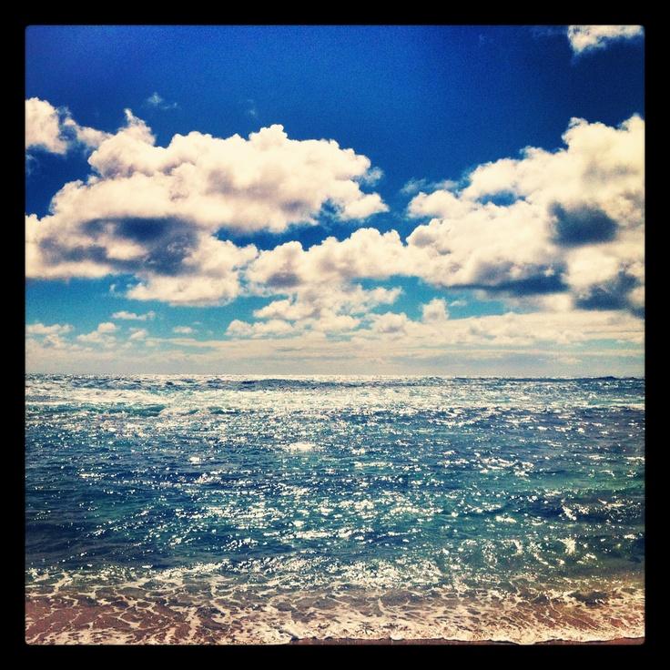 Ocean beach, Blairgowrie, Mornington Peninsula