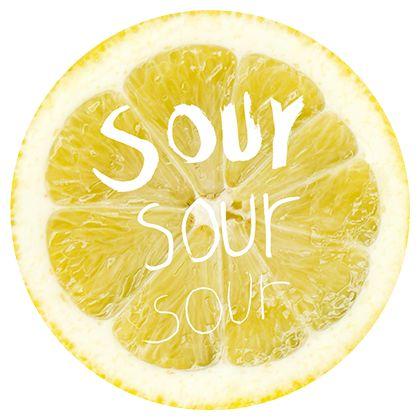 人生はすっぱいが sourは旨い どうせ飲むなら楽しく sourで
