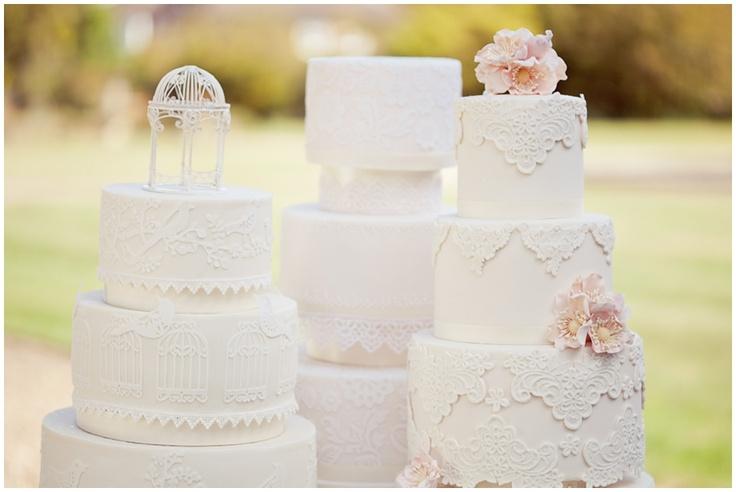 Rosalind Miller cakes | Eddie Judd Photography