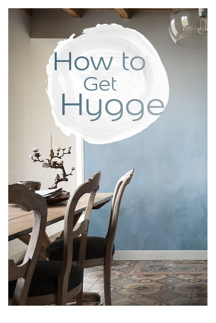 7 ways to see the rest of winter through and embrace cosy living, Scandinavian style. Our guide to Danish 'Hygge'.