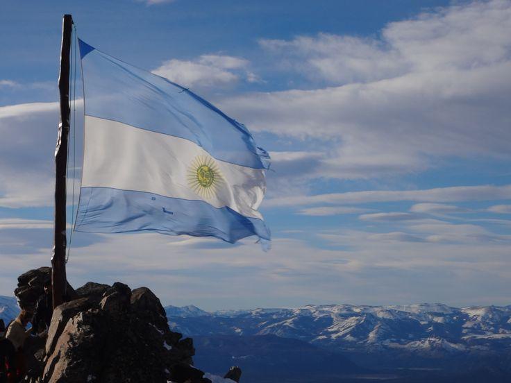 Bariloche, Rio Negro, Argentina.