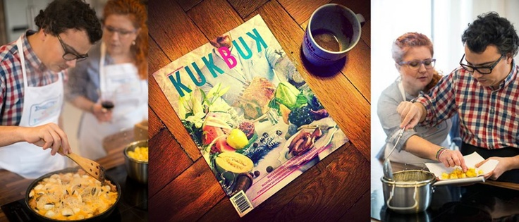 magazyn Kukbuk maj/czerwiec 2013