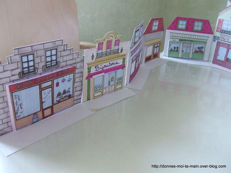 les magasins c 39 est quoi un magasin quel est le nom des magasins qu 39 y trouve t on. Black Bedroom Furniture Sets. Home Design Ideas