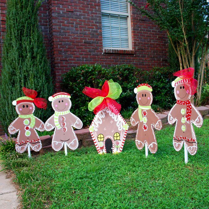 tree glo christmas gemmy decor yard outdoor holiday b trees l light decorations n