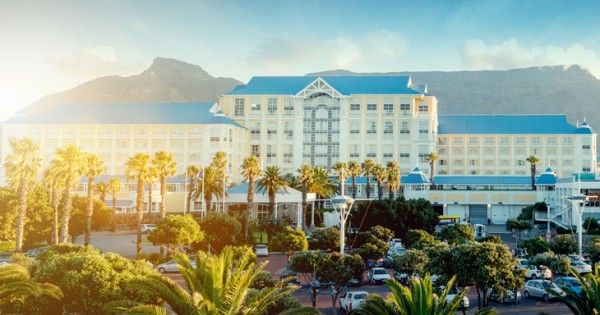 Set on the historic V&A Waterfront with views of Table Mountain and the sea, The Table Bay offers 5-star luxury hotel accommodation in Cape Town.