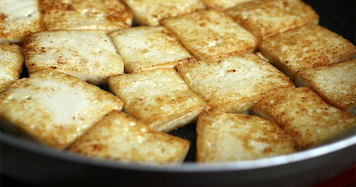 Tofu Tales: Your new bestie for avoiding those meat sweats #dfgiveaway