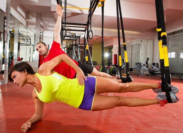 Crossfit benefícios - O poder do esporte para as mulheres