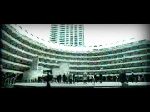 James Bond- ein Quantum Trost, Engld 07