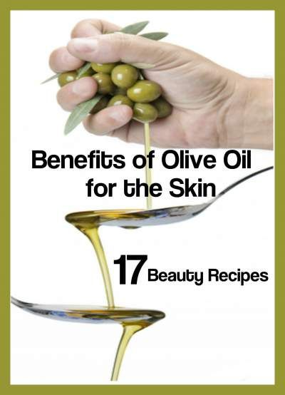How Good Is Olive Oil for Wrinkles, Skin and Hair?