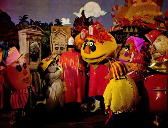 Sid and Mary Krofft want to blow your children's minds, they way they blew yours. The duo plans to reboot HR Pufnstuf, Land of the Lost, The Bugaloos, and Lidsville. Learn more at TV Series Finale. Which remake of these classic 1970s kids shows most interests you?