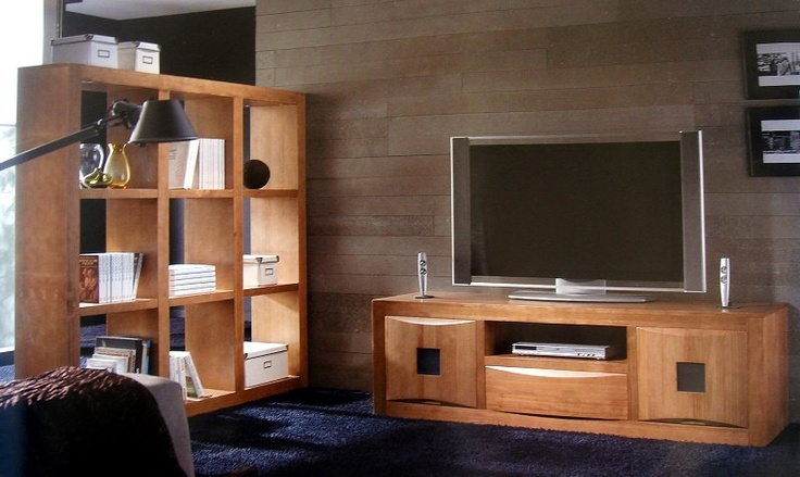 LIBREROS by MueblesLopez  8 Home decor ideas to discover on Pinterest