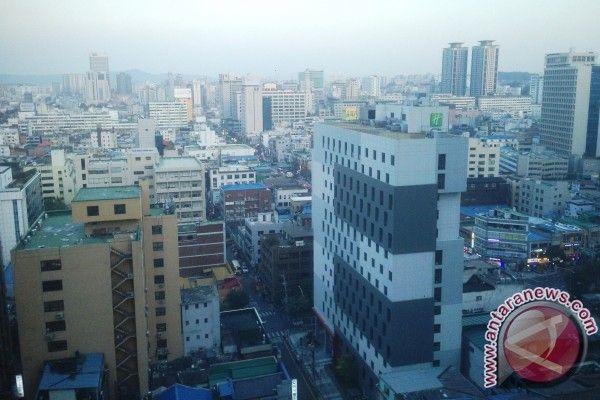 Meniru semangat baja Korea untuk revolusi industri - ANTARA News
