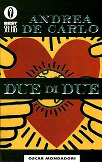 Andrea de Carlo: I like #Duedidue