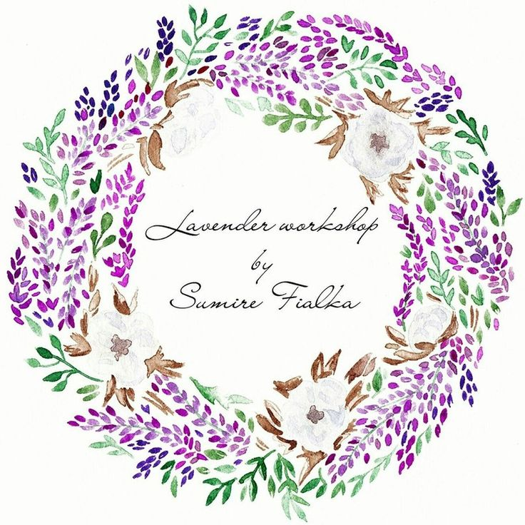 Lavender workshop