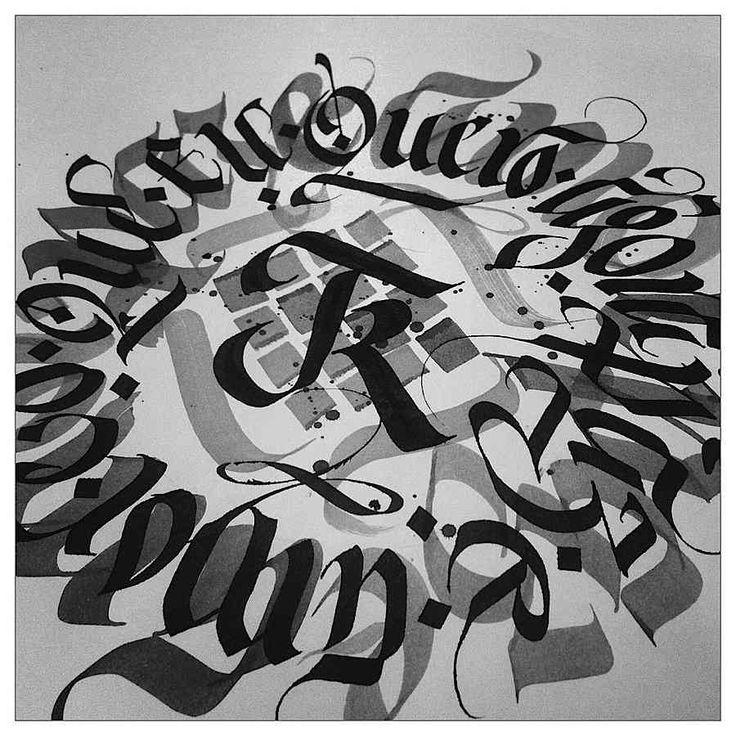 Typography by Thiago Reginato / http://www.flickr.com/photos/thiagoreginato/