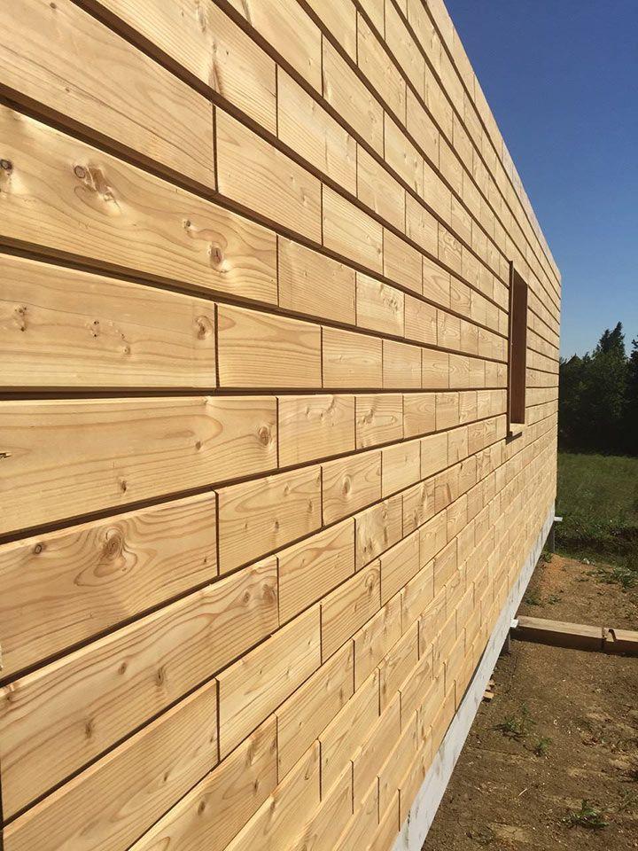 Brikawood – Holzhäuser zum selber bauen | Дом | Holzhaus ...