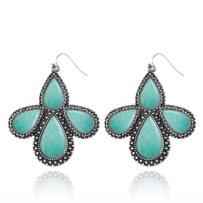 Samantha Wills Bohemian Nights Earrings Turquoise