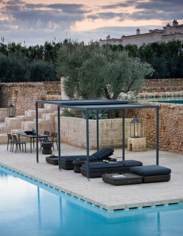 Stunning Salon De Jardin Modulable Flexo Dream Garden