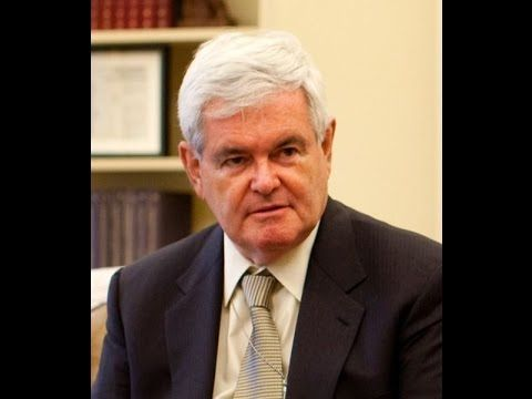Trump Is Mad As Hell:  Newt Gingrich Just  Exposed The Real Reason Why J...