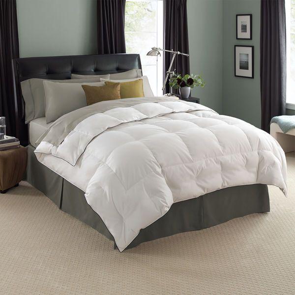 pacific coast goose down king comforter 10 - Down Comforter King