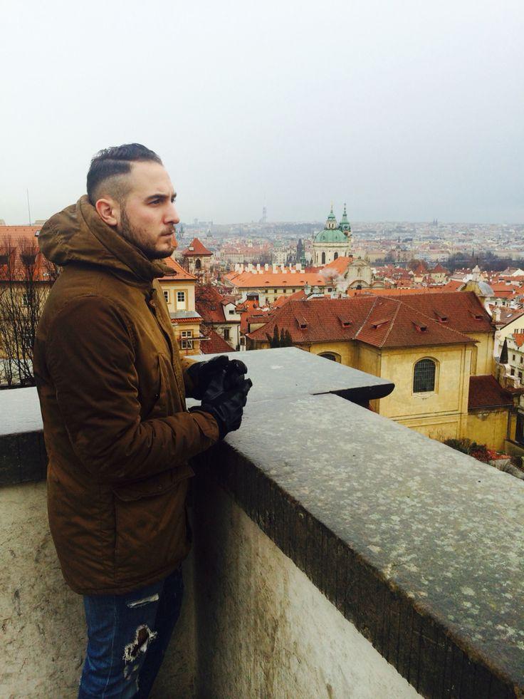 #Prague. Czech Rep.